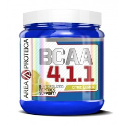 BCAAs 4.1.1.
